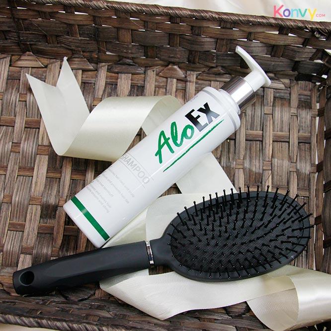 AloEx Hair Growth Shampoo 200ml_1