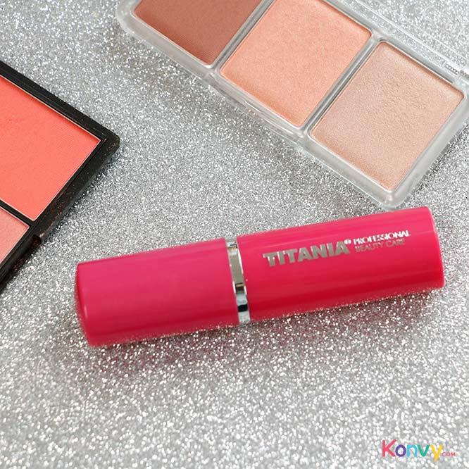 Titania Powder Brush #Turnable_1