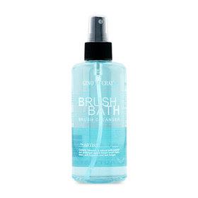 Beauty Buffet Gino Mccray Brush Bath Brush Cleanser The Artist 250ml