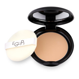 Eglips Blur Powder Pact 9g #25