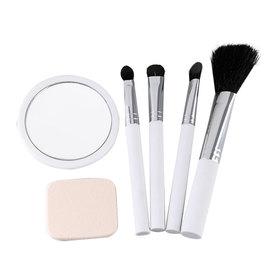 Titania Brush Traveler Set 6 Items