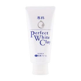 Senka White Clay 120g #60115