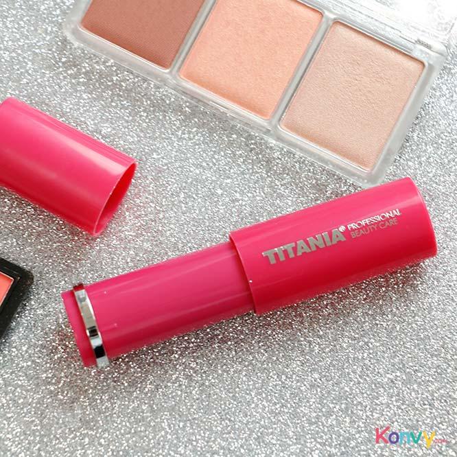 Titania Powder Brush #Turnable_2
