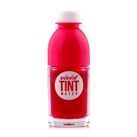 Peripera Vivid Tint Water 5.5ml #2 Peach Squeeze