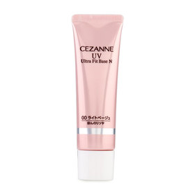 Cezanne UV Ultra Fit Base N SPF36/PA++ #00 30g
