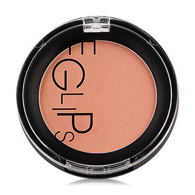Eglips Apple Fit Blusher #09 Caramel Pink