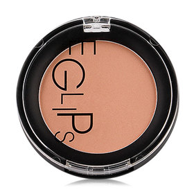 Eglips Apple Fit Blusher #10 Almond Bronze