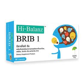 Hi-Balanz BRIB1 30capsules