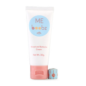 Pasjel Me Boobz Breast And Buttocks Cream 30g
