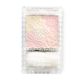 Canmake Glow Fleur Highlighter 6.3g #02
