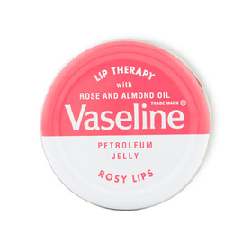 Vaseline Lip Therapy Petroleum Jelly 20g #Rosy Lips