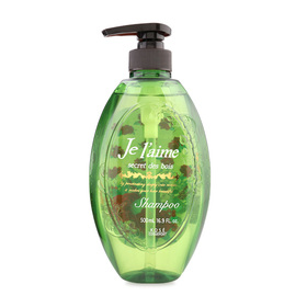 Je L'aime Shiny Repair Shampoo 500ml