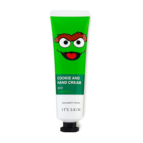 It's Skin Cookie And Hand Cream 30g #03 Mint Special Edition