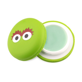 It's Skin Macaron Lip Balm Special Edition #02 Green Apple