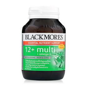 Blackmores 12+ Multi (60 Tablets)