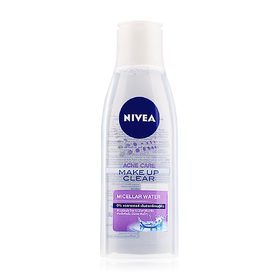 NIVEA Acne Care Make Up Clear Micellar Water 200ml
