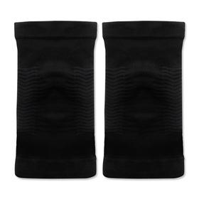 Top Slim Arms Shaper 2 pcs #Black