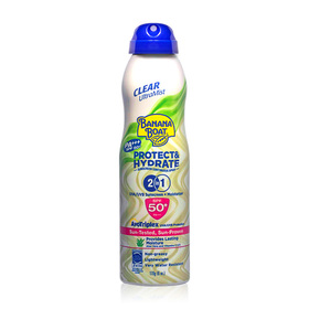 Banana Boat Clear Ultra Mist Protect & Hydrate SPF50+PA+++ 170g