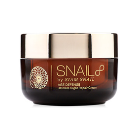 Snail8 Age Defense Ultimate Night Repair Cream 50g