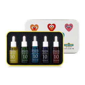 It's Skin Power 10 Special Gift