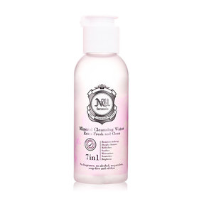 Nu Formula Mineral Cleansing Water For Sensitive Skin 100ml