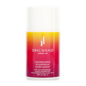 Srichand Luminescence Splendorous Under Makeup SPF35/PA+++ 30ml #SC30 Natural
