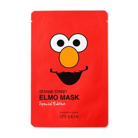 It's Skin Sesame Street Elmo Mask Sheet Special Edition 20ml
