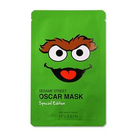 It's Skin Sesame Street Oscar Mask Sheet Special Edition 20ml