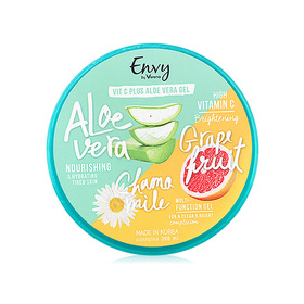 Verena Envy Vit C Aloe Vera Gel 300ml
