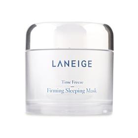Laneige Time Freeze Firming Sleeping Mask 60ml