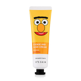 Its Skin Cookie And Hand Cream 30g #04 Banana Special Edition