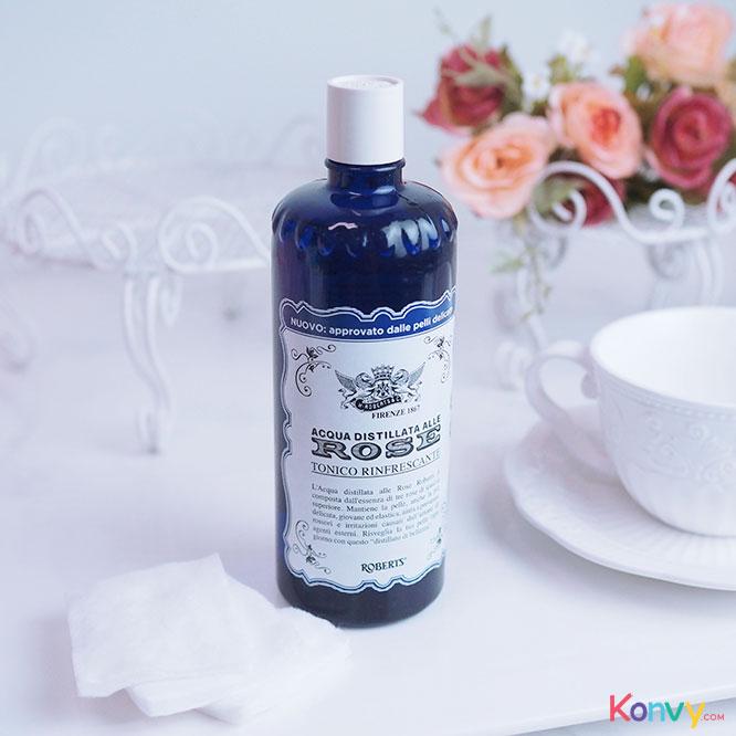 Acqua Alle Rose Tonico Rinfrescante 300ml_1