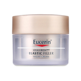 Eucerin Hyaluron [HD] Elastic Filler Night Cream 20ml