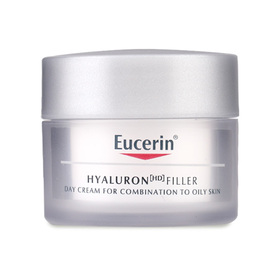Eucerin Hyaluron HD Filler Day Cream For Combination To Oily Skin 20ml