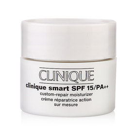 Clinique Smart SPF 15/PA++ Custom-Repair Moisturizer 15ml