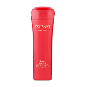 Tsubaki Extra Moist Conditioner 220ml (13786)