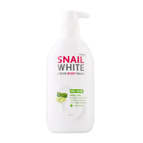 Snailwhite Cream Body Wash Anti-Aging 500ml