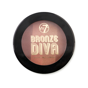W7 Bronze Divas Bronzing Powder 10g #Sun Baby