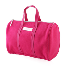 Lancome Carry Bag Pink (Medium)