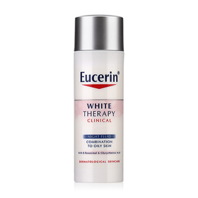 Eucerin White Therapy Clinical Night Fluid Combination To Oily Skin 50ml