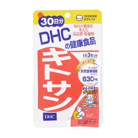 DHC-Supplement Chitosan 30 Days