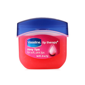 Vaseline Lip Therapy 7g #Rosy Lips