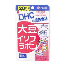 DHC-Supplement Daisu Isofura Bon 20 Days