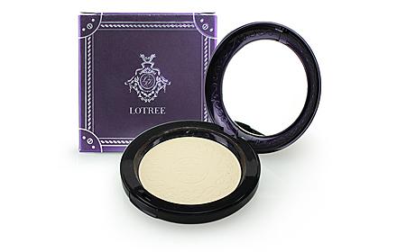 Lotree Rosa Davurica Triple Balance Oil Skin Care Pact No.21