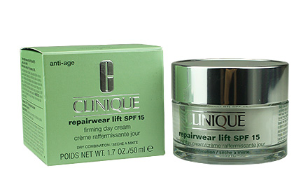 Clinique Repairwear Lift SPF15 Firming Day Cream 50 ml
