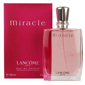 Lancome Miracle Eau De Parfum Spray 100ml