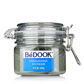 Bedook Clarifying Mud Mask 220g