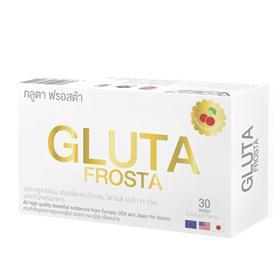Gluta Frosta 30 Capsules