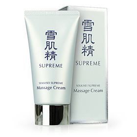 Kose Sekkisei Supreme Massage Cream