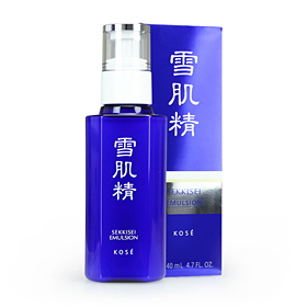 Kose Sekkisei Emulsion 140 ml